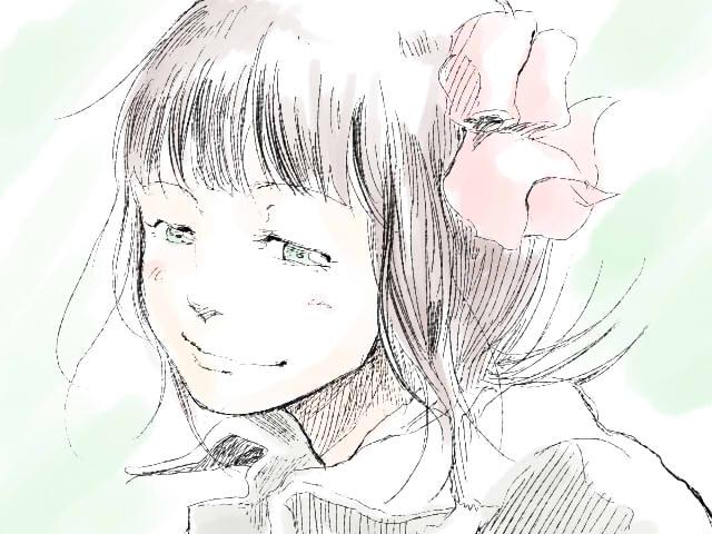 寝る前ざっくり落書き春香さんおやすみ http://t.co/YO34LSBODG