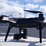 RT @verge: The new 3D Robotics Solo may be the smartest drone ever http://t.co/6SB30vWCOw