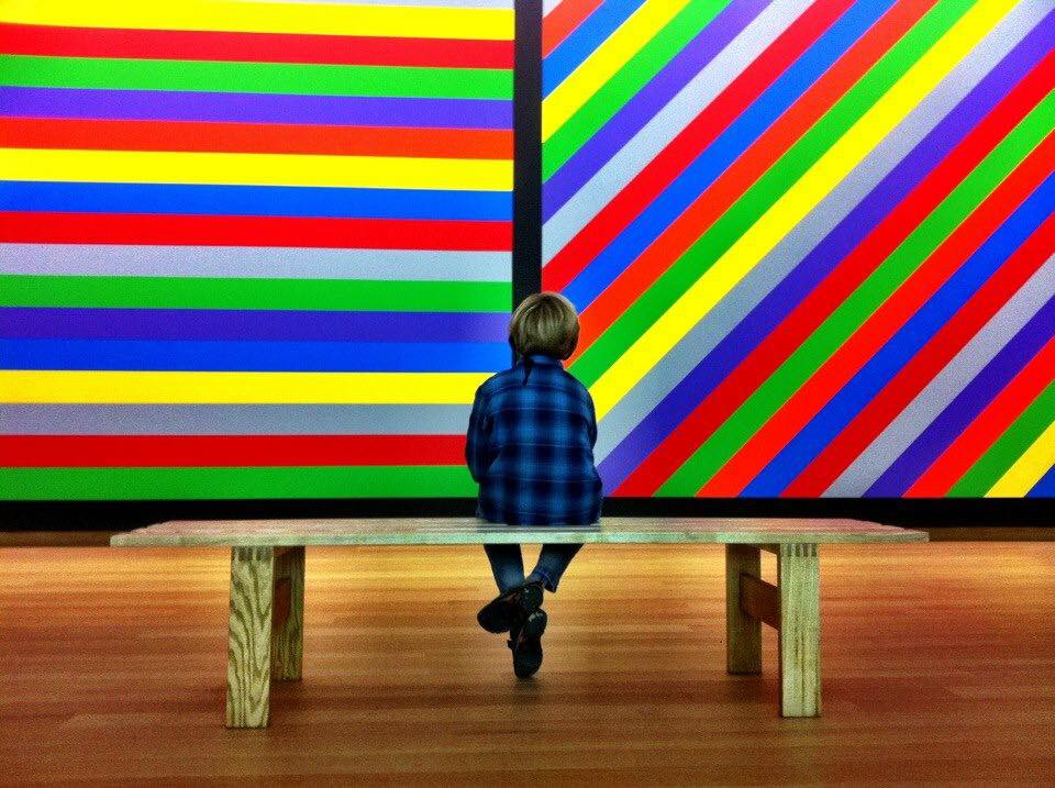 We can't get enough of your pictures with Sol Lewitt's work so we collected them on Pinterest: http://t.co/PDJNkyh4xu http://t.co/aa2rXuCQsR