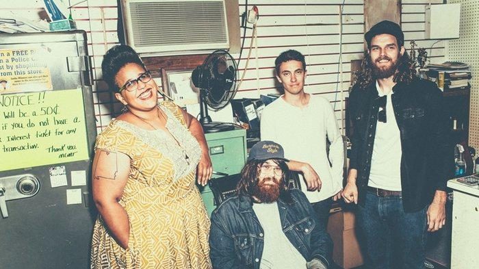 All soul. All rock. All Alabama Shakes​. Can't wait to rock this at @Bonnaroo! #Bonnaroo http://t.co/3yZejGNfLg http://t.co/uJNjVSRpX0