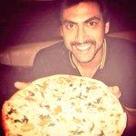 @RanaDaggubati: My first Veg Pizza evvvverrrrr!!! :) https://t.co/dNPTZg1yLo