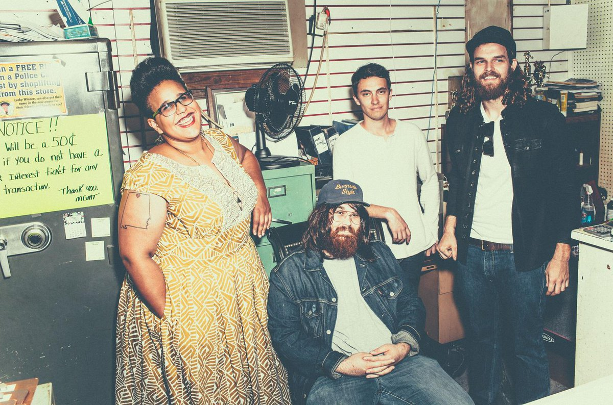 Hear @Alabama_Shakes new vision of rock, blues and Southern soul on Sound & Color: http://t.co/Qt46ULAAoK http://t.co/o7Uy2Bwgx6