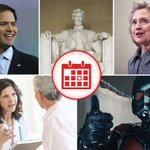 5 Things You Should At Least Pretend To Know Today - April 13, 2015 http://t.co/PmBu0V2KB8 http://t.co/qVSHpLgItn
