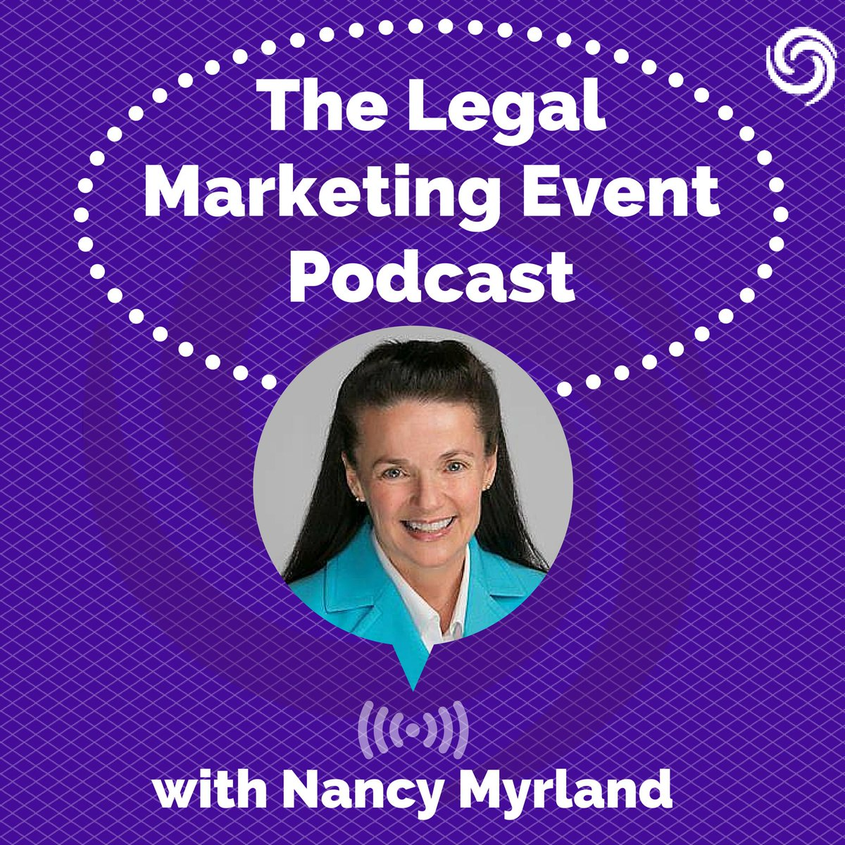 In case you missed it, my podcast launched! The Legal Marketing Event Podcast #lma15 #lmamkt http://t.co/tUrOjZ6NNY http://t.co/ayUhGPYs1a