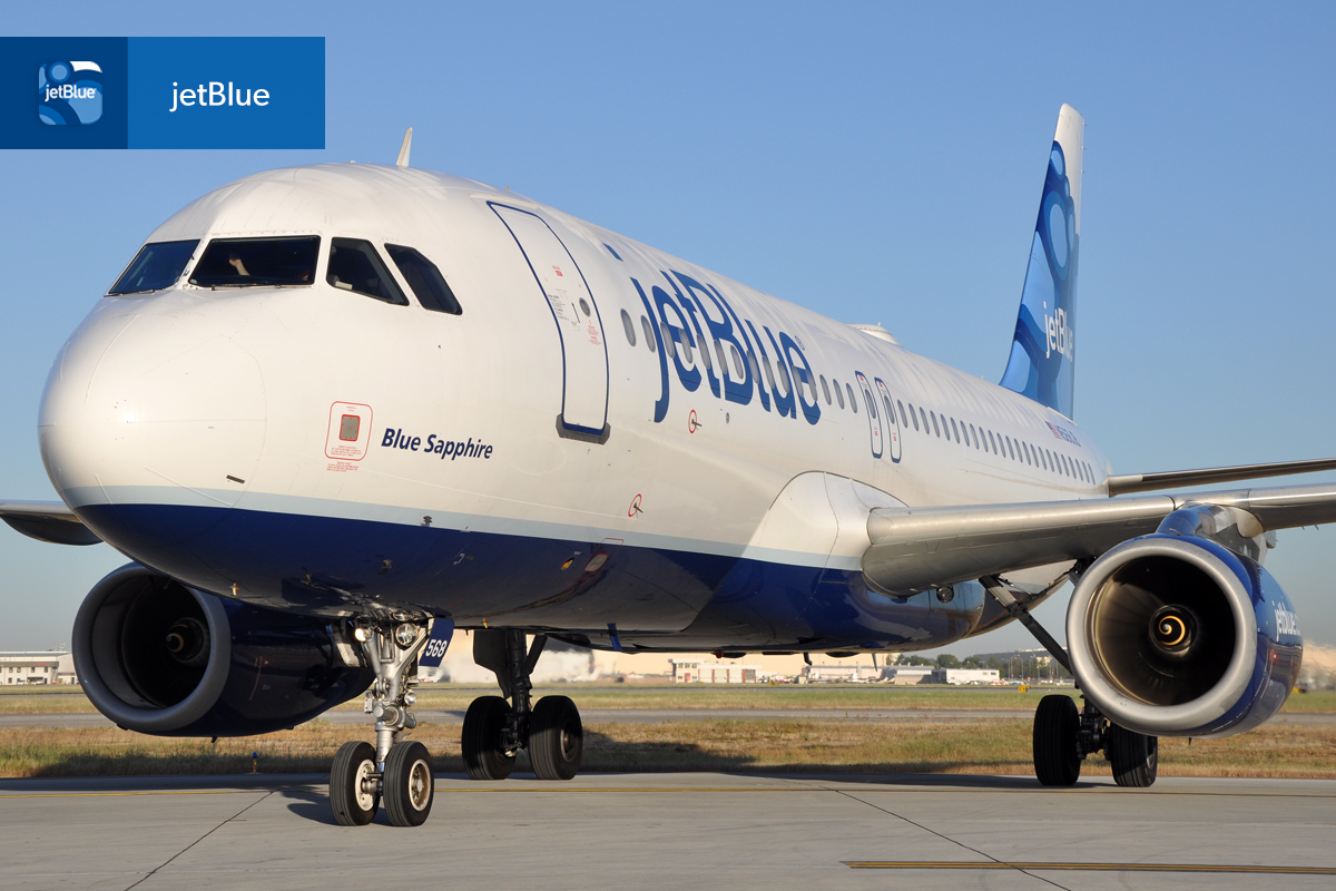 .@JetBlue's FlyingItForward gives people the opportunity to spread good with free flights: