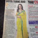 The Mumbai mirror today:) http://t.co/H6ZpTBNnZq