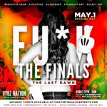 #NCAT15 May 1st = Reading Day ! #FuckTheFinals Predawn edition from 11-5am. Online Tixs: http://t.co/HmRSgHQPIa #Vybz http://t.co/YblUkRiWMy