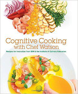 Discover more with #ChefWatson: The ICE + @IBMWatson cookbook hits stores nationwide today. http://t.co/Uscv9TFiCr http://t.co/uVPEkUu0kc