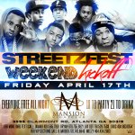 """Text """"Rebelz"""" to 404-268-0504 to get on my guest list at #MansionElan tonight for FREE‼️ ✨ http://t.co/IiTNKbbBWX"""