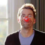 Image of rednoseday from Twitter