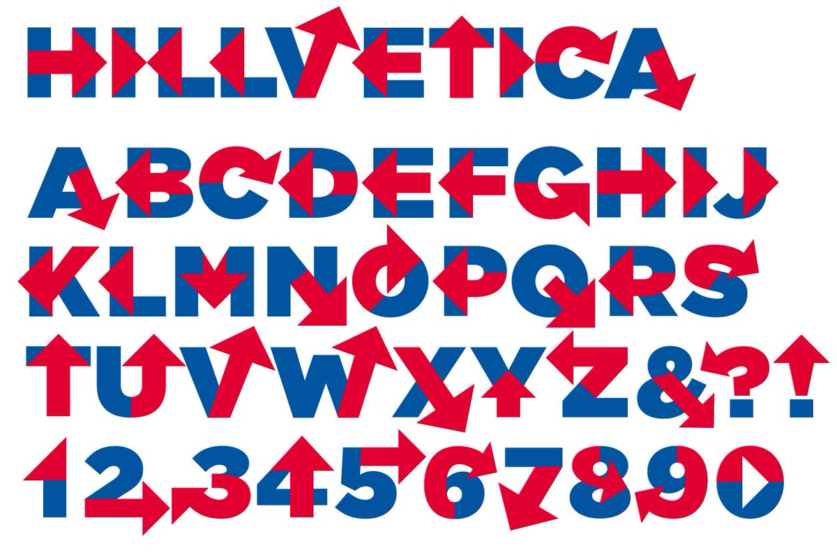 The @gofundme for #Hillvetica is GO. now w/numbers! Check $50 reward: your logo! http://t.co/q2taB3KYxS http://t.co/xwnzdrxbum