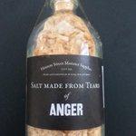 Perfect salt from @MonsterSupplies