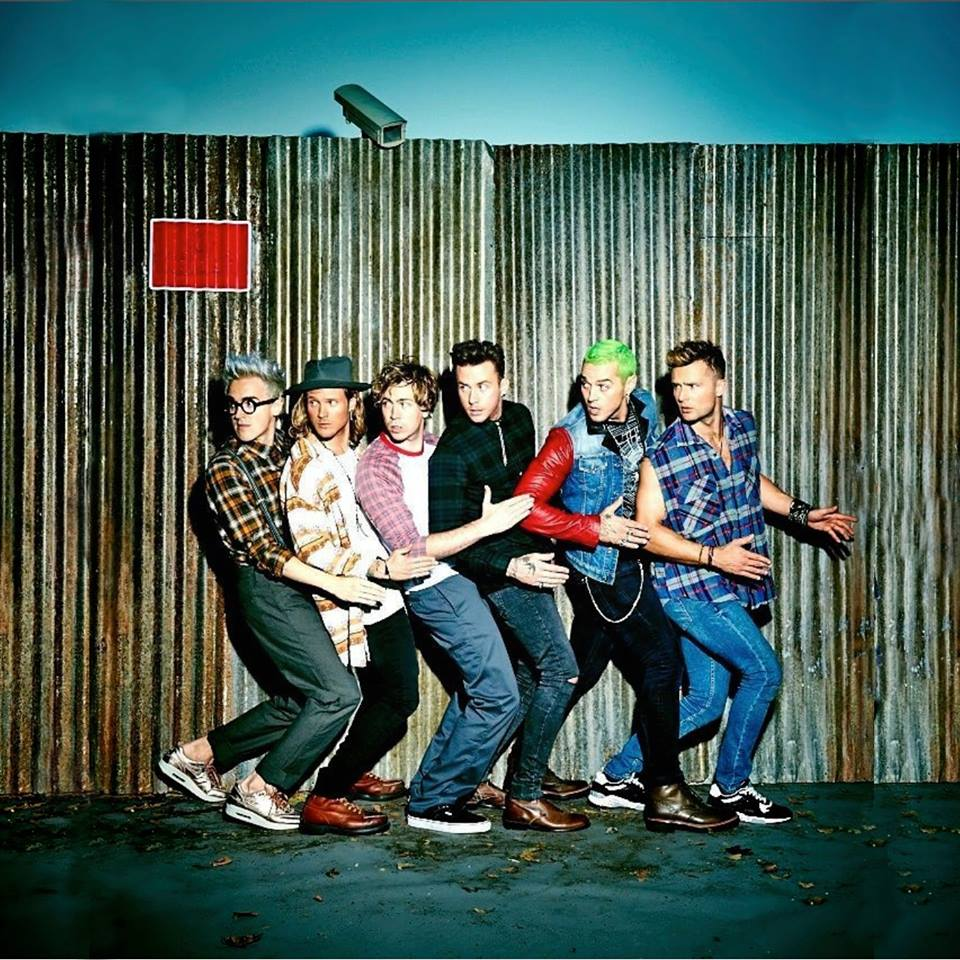 Fancy winning 2 tickets to see #McBusted @CapitalFMArena this w/end? RT & you could be there! Comp closes 2moro @ 12 http://t.co/elis1jqzqf