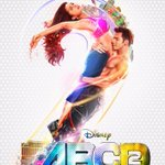 Here's the official poster of Disney's #ABCD2. Film releases on 19 June 2015. http://t.co/Ih8MLoKpXk