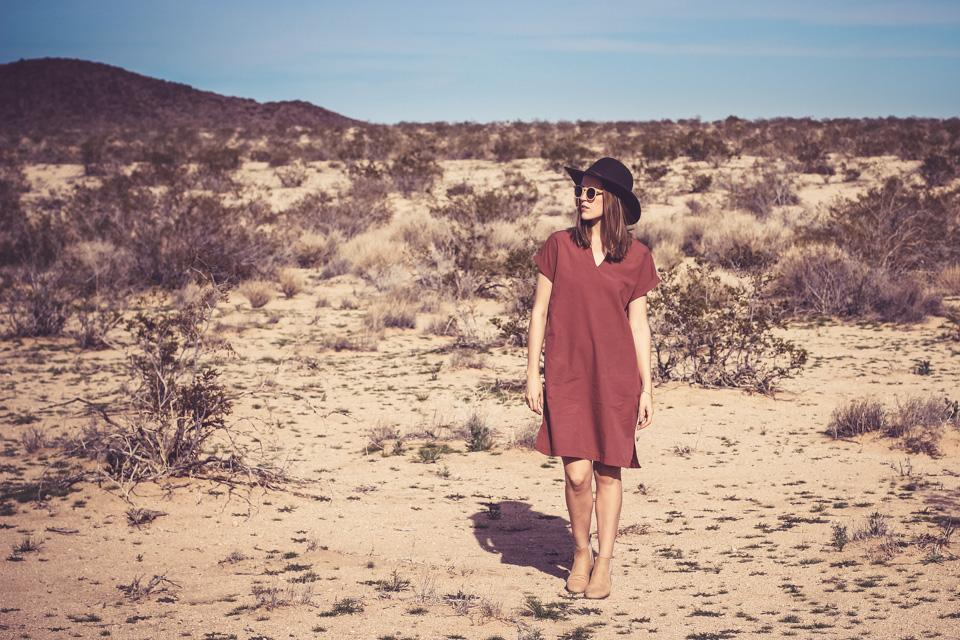 Travel Light: Road Trip to Joshua Tree on the blog now. http://t.co/mnPrtJGwnH http://t.co/BmmJ3vIcZX