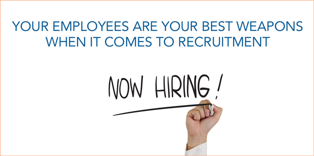 Be personal with job seekers. #EmployeeAdvocacy + Recruiting makes that possible. http://t.co/QBzOoP79KG http://t.co/g5F6T3HShP