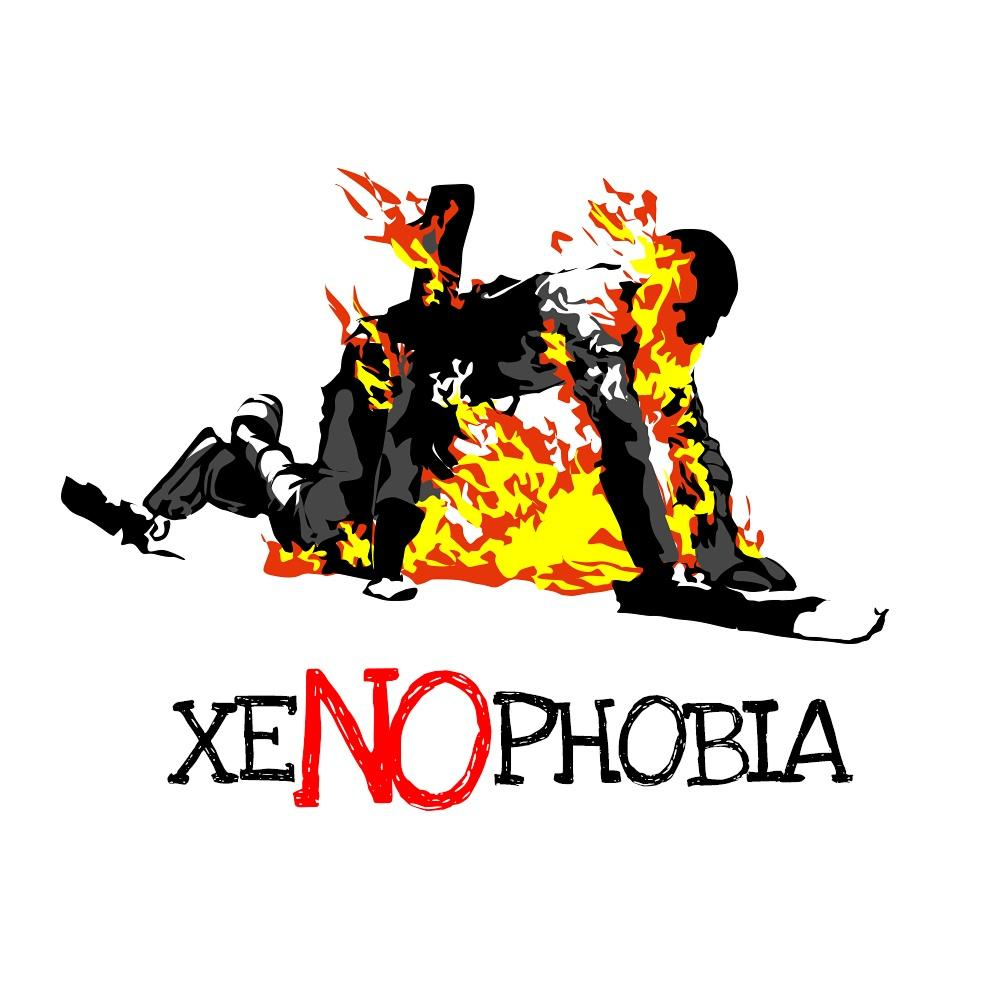 G'morning world. Pls have this & share it with all your social networks. This behavior needs to stop! #NoXenophobia http://t.co/nMOKVXAc7S