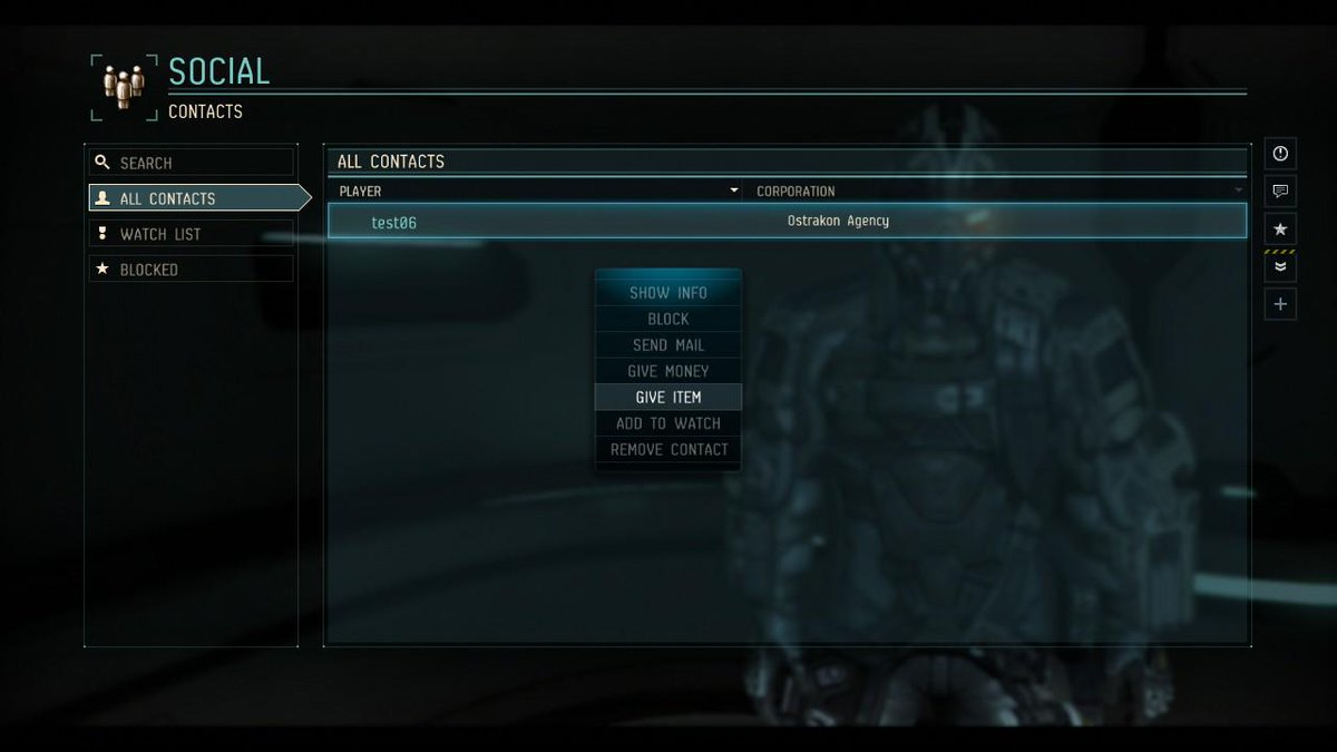 Introducing #DUST514 Player Trading! Coming to you later this month: http://t.co/2UGgc9wDdz http://t.co/FSJzeAs51X