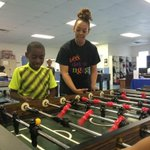 #Averett student-athletes spent time at the Boys & Girls Club of Danville on Tuesday as part of #WeekToEngage. http://t.co/r7nORKjHfi