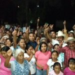 http://t.co/MKtcYVC2To @alvar_rubio avanza sin descanso. Llega a las comunidades más apartadas lo reciben y apoyan VA GANAR. @FidelHerrera