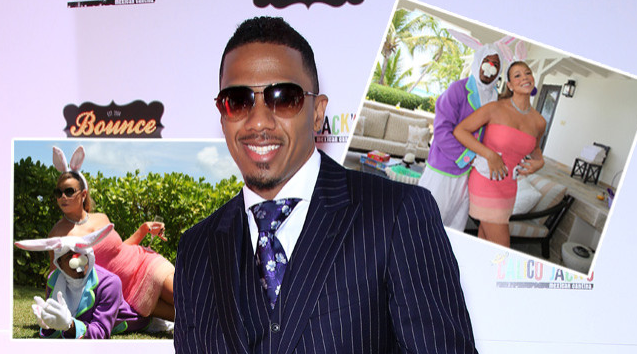 Nick Cannon reveals he woulnd't rule out getting back together with ex Mariah Carey