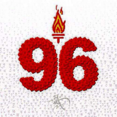 Thinking of the 96 & survivors 26 yrs today YNWA #jft96 http://t.co/PkwtAOzO8V