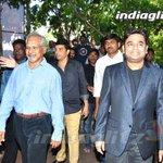 #OkBangaram audio success meet in Hyderabad   more pics @ http://t.co/CSyZrR1E6K http://t.co/xpcD9QqCHl