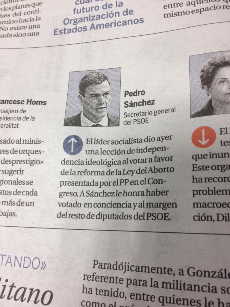 Que no leéis los análisis políticos Vía @RodrigoBlazquez http://t.co/fcWXobImEi