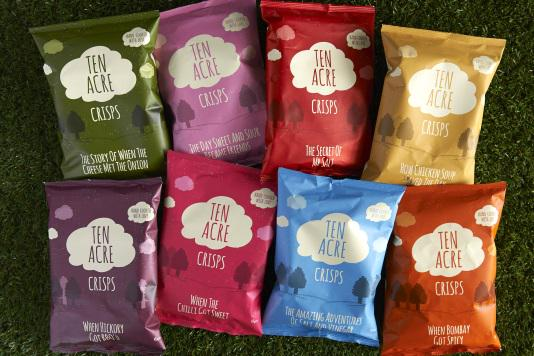 You have until Friday to enter & win 1 of 3 @10Acre snack hampers. Please RT! http://t.co/vrpIOQJT92 http://t.co/5MFE0YFU7i