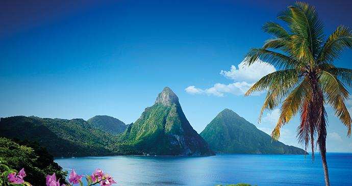 Head to St Lucia in May for the @StLuciaJazzFest and check out our destination page first