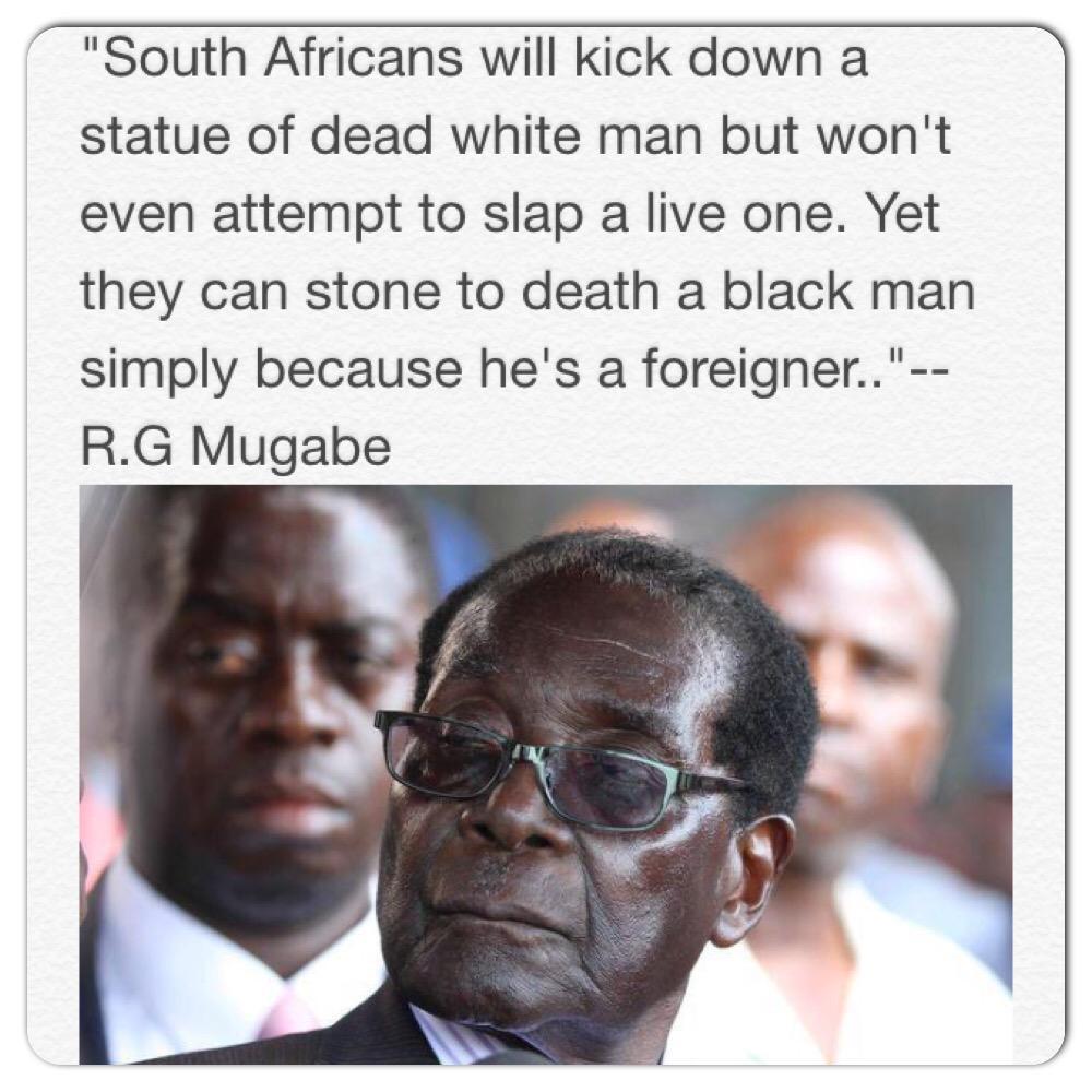 Mugabe ke skhokho lol http://t.co/P7nAvmsuFZ