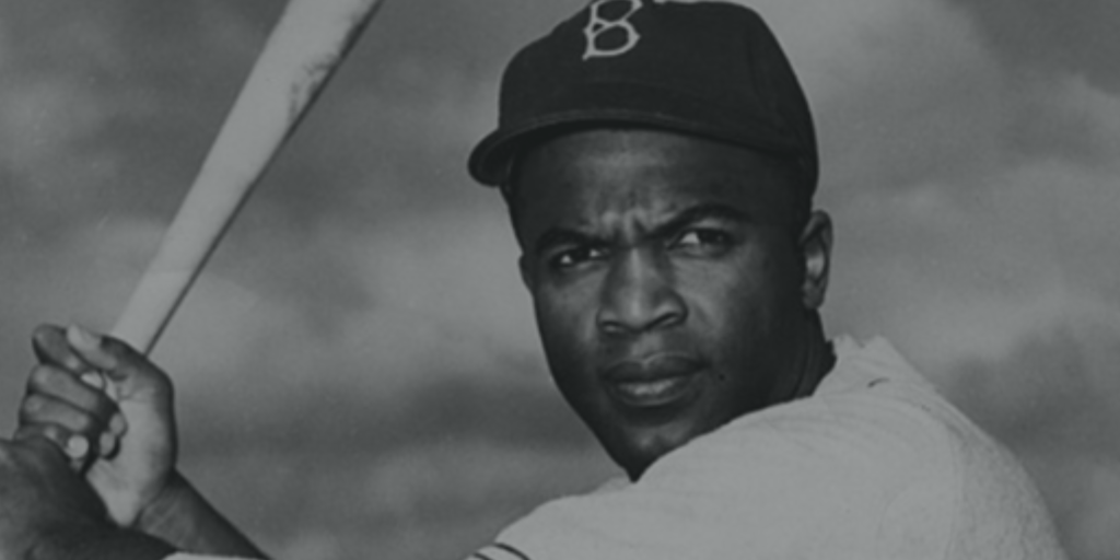 """A life is not important except in the impact it has on other lives."" Happy Jackie Robinson Day! #Jackie42 http://t.co/iWRTQReiE9"