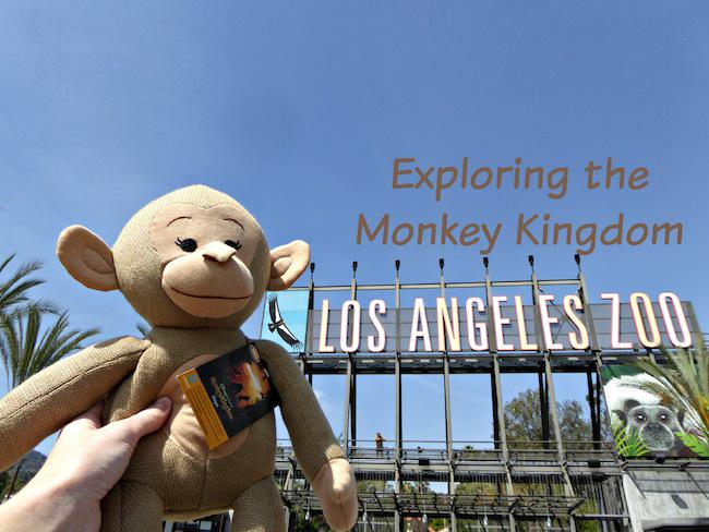 Our visit to the @LAZoo to celebrate #MonkeyKingdom opening April 17th! #AvengersEvent #TMOM http://t.co/9UOg82lvNB http://t.co/E5uaWfluWh