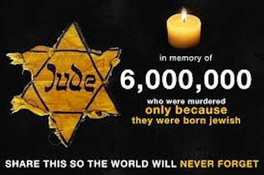 We will never forget @HolocaustMuseum #HolocaustRemembrance #HolocaustMemorialDay http://t.co/ZjArDQCbO9