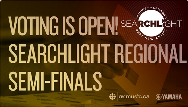 3,333 bands entered #CBCSearchlight. 545 remain! Listen and vote! http://t.co/qJBL9jLuvC http://t.co/omw3kzWLiv