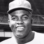 RT @UCLAAthletics: Today and every day we pay tribute to  legendary Bruin Jackie Robinson #JackieRobinsonDay http://t.co/2dWDohIYmW