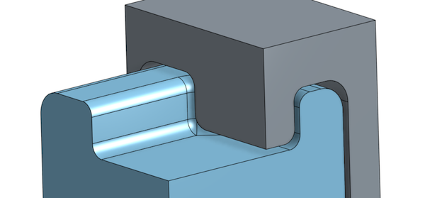 Nice addition with the latest @Onshape update - Boolean with offset - #3dcadnerdsunite http://t.co/IZ1I0nFkoB