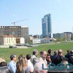 RT @4expo: #Wheatfield campo di grano in città - #Milano #expo2015 #Expo #expomilano2015 http://t.co/3P3YRPpXDw http://t.co/gpuFAgZidy