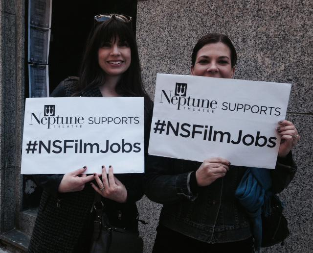 Neptune is proud to support our friends #NSFilmJobs http://t.co/6cch3wbwpY