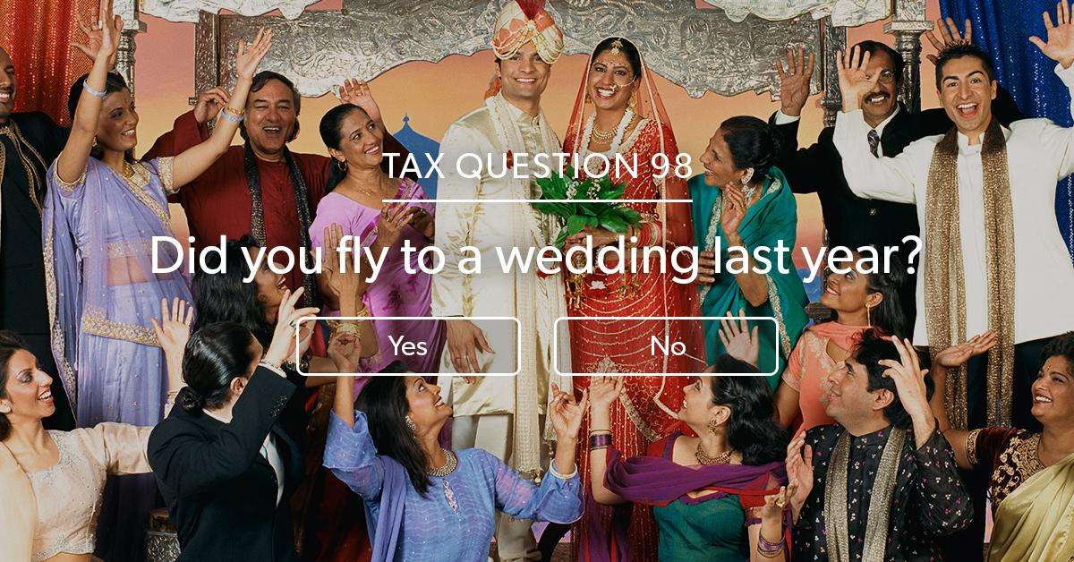 Did you answer YES? If so, your taxes could go up if airports get their way.