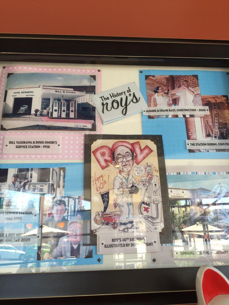 Helllooooo San Jose!!!!!!!!! #royscoffee #headliners @SJHeadliners http://t.co/BL6iyi6ubk