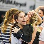 Ytterligare några bilder från @VasterasIrsta:s imponerande seger mot tippade finallaget @H65Hoor. #respekt #kämpa http://t.co/8hPQDmXvFx