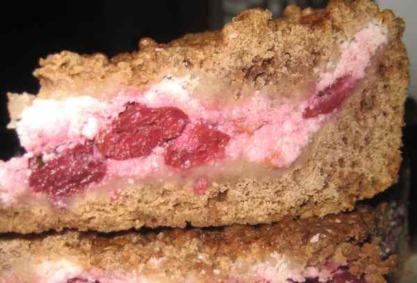 Пиріг з сиром рецепт з