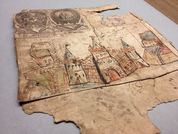 Student Doodles from the Middle Ages http://t.co/PAUVAz7qOG via @fantomaster @komiska http://t.co/nQuMm7g6lY