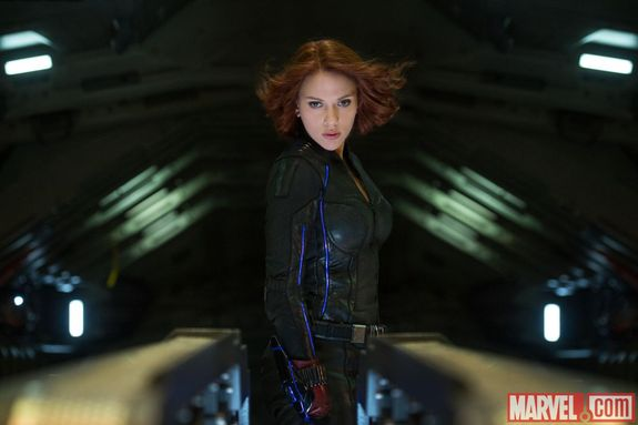 JOHANNSON Confirms Talks With MARVEL STUDIOS Head About BLACK WIDOW Standalone Movie http://t.co/HvHuwGdIBx http://t.co/DunCVqVITL