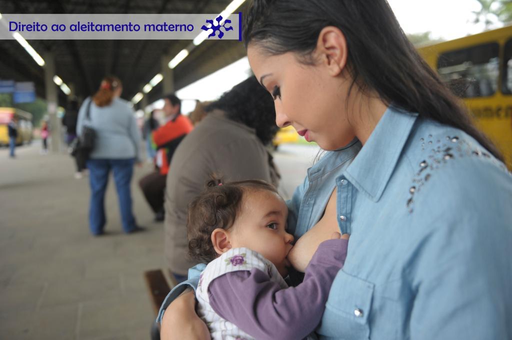 Direito de mãe: Proibir mulher de amamentar em público agora dá multa em São Paulo: http://t.co/LIRpYrd3wq ❤ http://t.co/SlxlhYqDfI