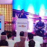 RT @makemytrip: .@sanjaysuri addresses the press on Kashmir at MakeMyTrip's #RediscoverKashmir event!