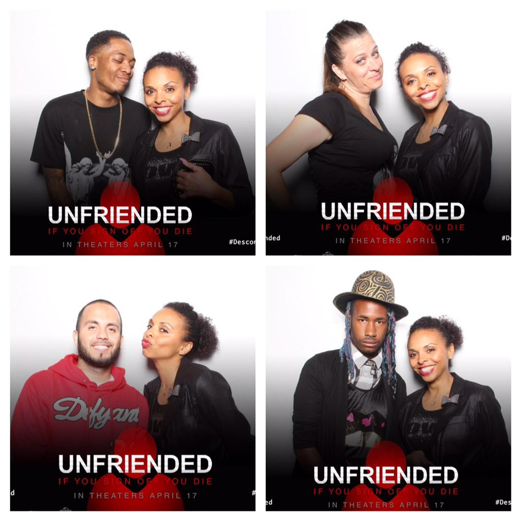 With @youngscrap @RockNRolla2Rz @JentrySalvatore and @JollesonLA at the #Unfriended Movie Screening After Party FAM!! http://t.co/vjiPzd9Tbp
