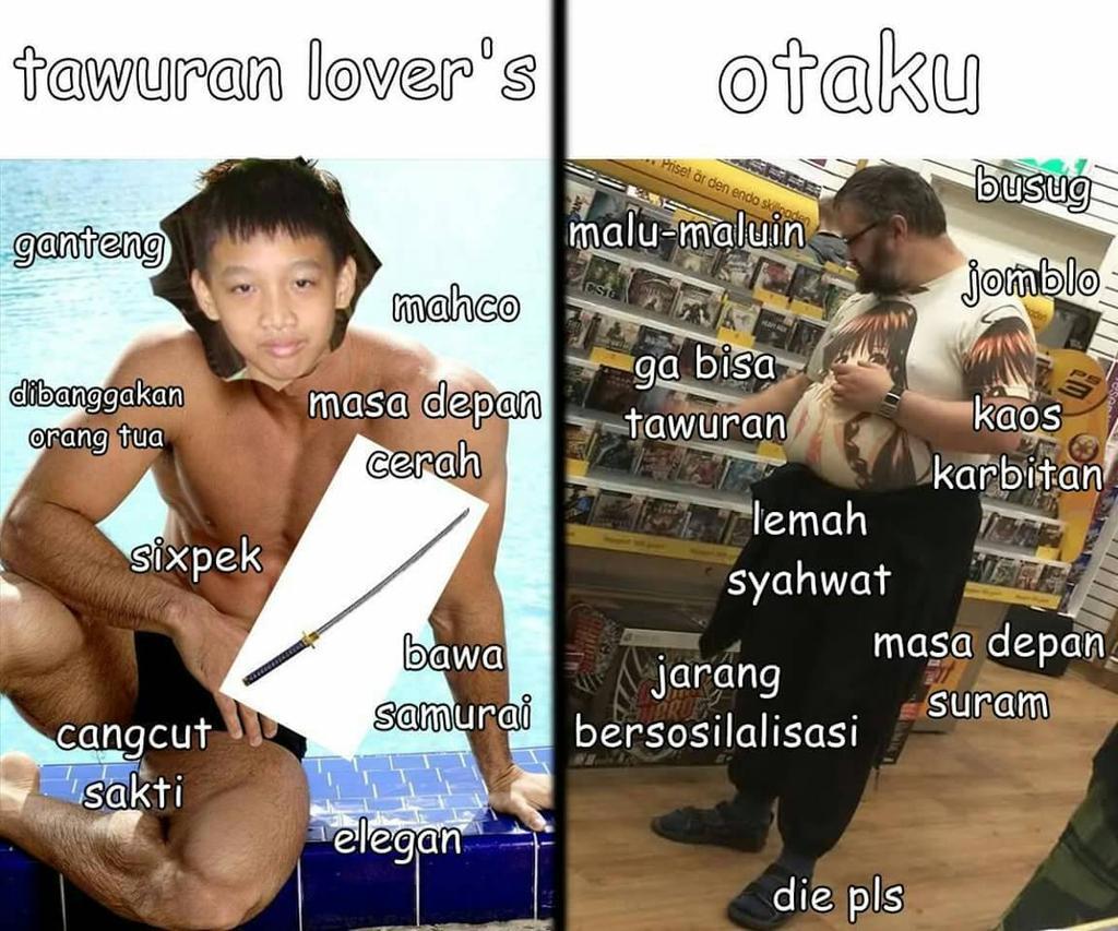otaku plz die http://t.co/uNvW5EBQkj