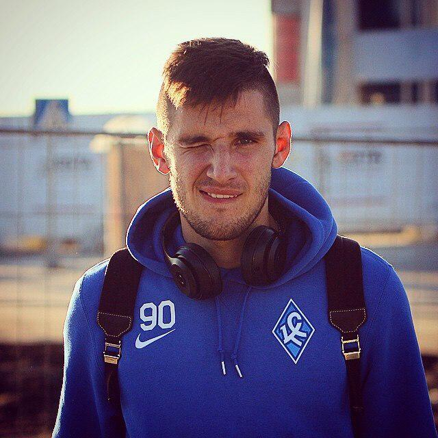 """Тарас Бурлак: """"Локомотив"""" не так легко обыграть"""""""
